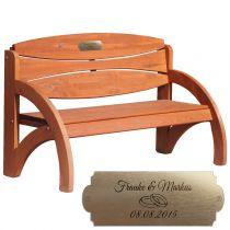 geschenke zur silberhochzeit fr eltern und freunde. Black Bedroom Furniture Sets. Home Design Ideas