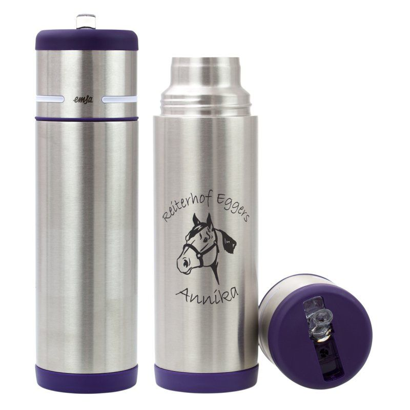 emsa mobility trinkflasche
